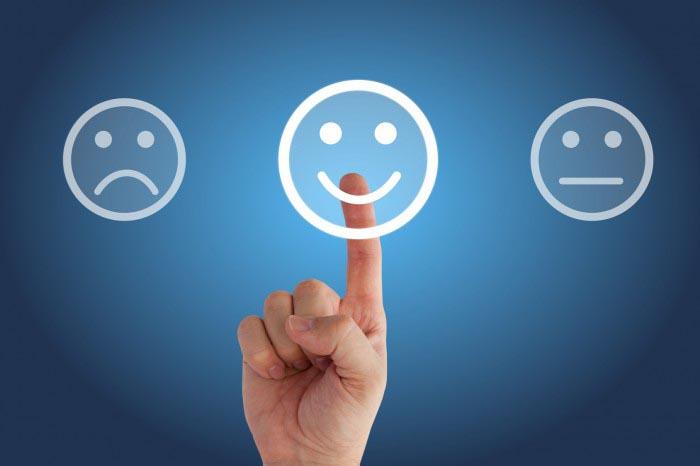 Позитивный настрой - главный принцип симоронских ритуалов