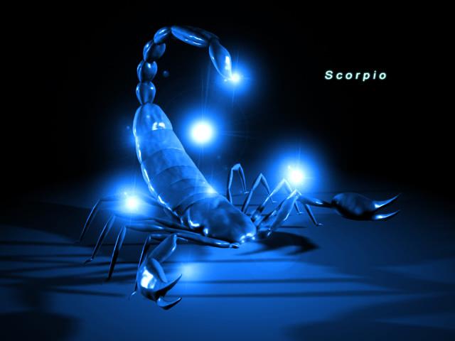 Самым скверным нравом обладают люди, рожденные под знаком Скорпиона