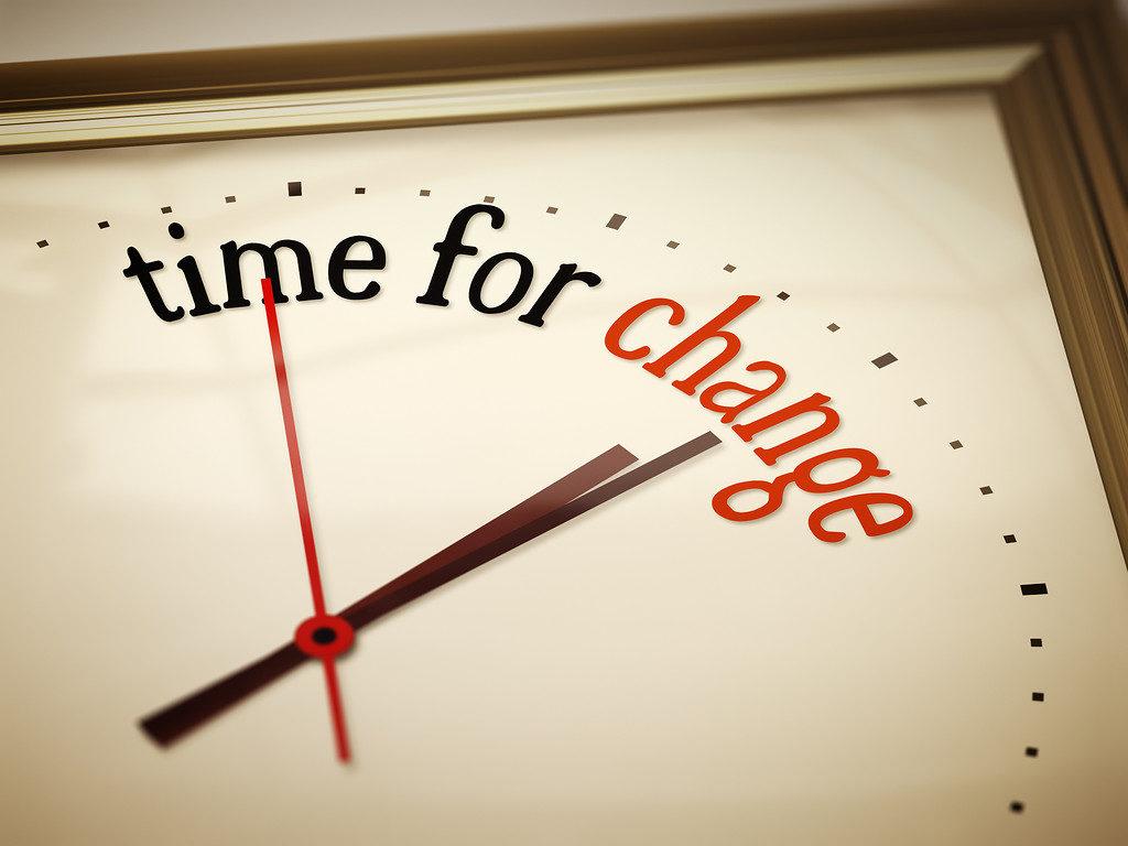 Ждут ли тебя перемены в 2018 году?