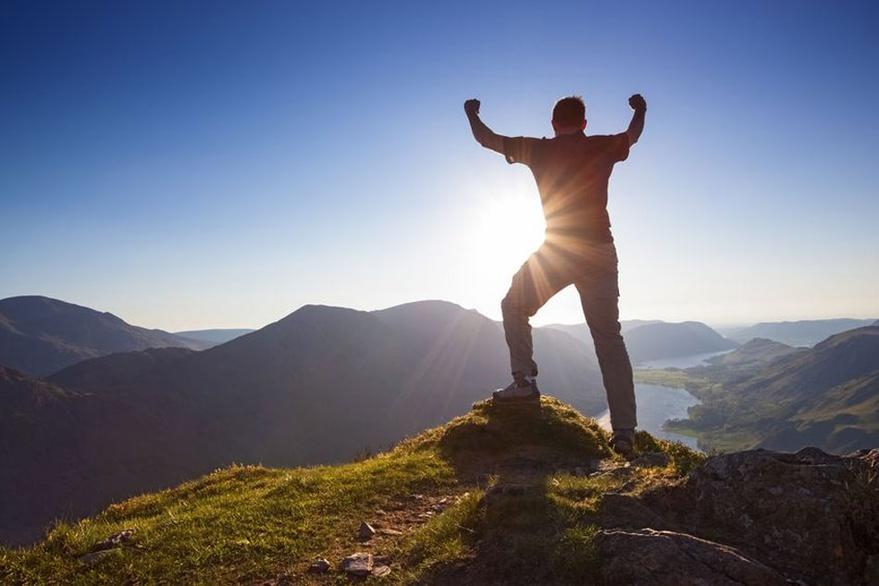 Самоуверенность и целеустремленность – основные качества Козерога