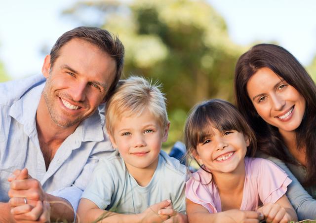 Семья является самым важным и значимым достижением
