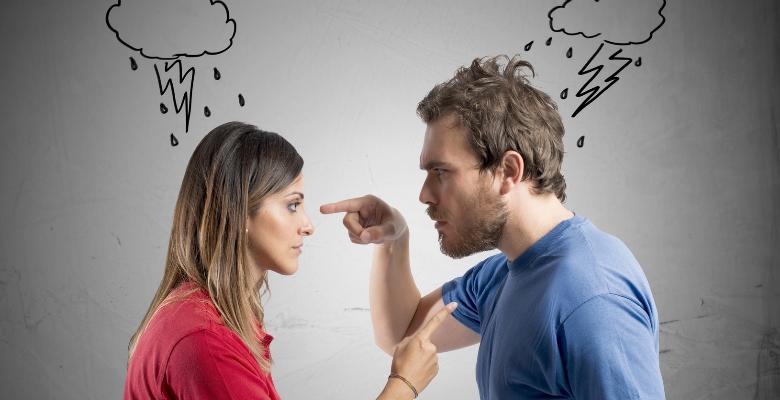В отношениях со Стрельцами не избежать ссор и конфликтов