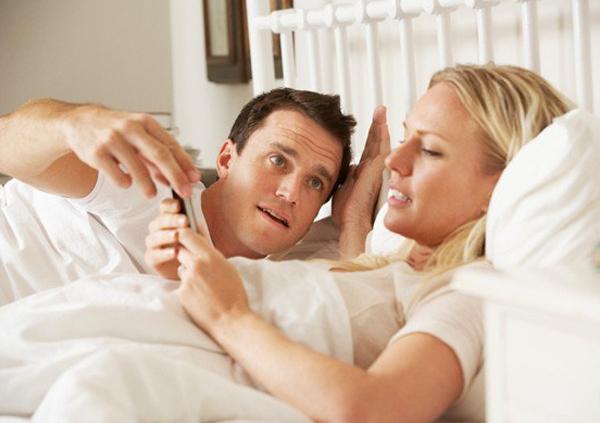 Тотальный контроль убивает чувства и портит отношения