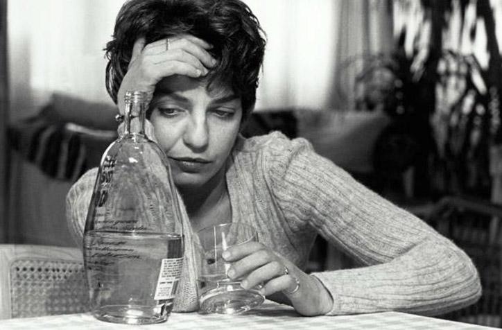 Женский алкоголизм – серьезная болезнь современного мира