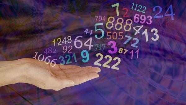 Код судьбы – это числовое значение нашего дня рождения и имени