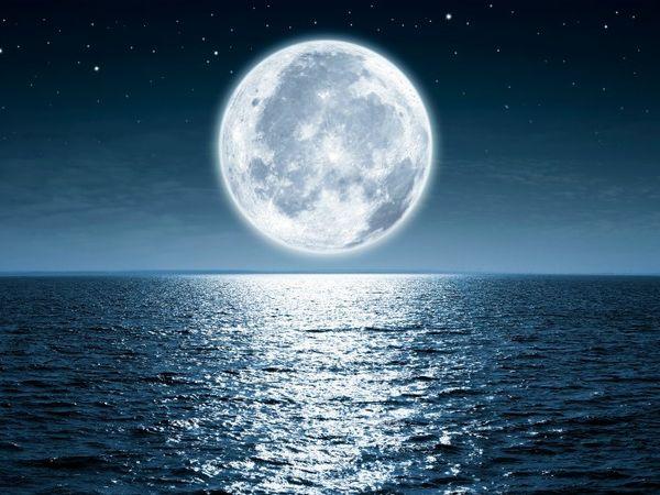 Магия по лунному календарю имеет свои плюсы