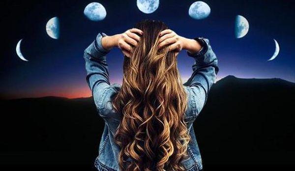 Каждые лунные сутки имеют свои магические свойства