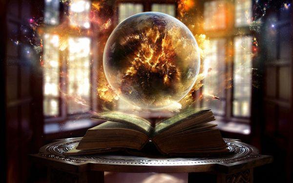 Как обладать магией в домашних условиях