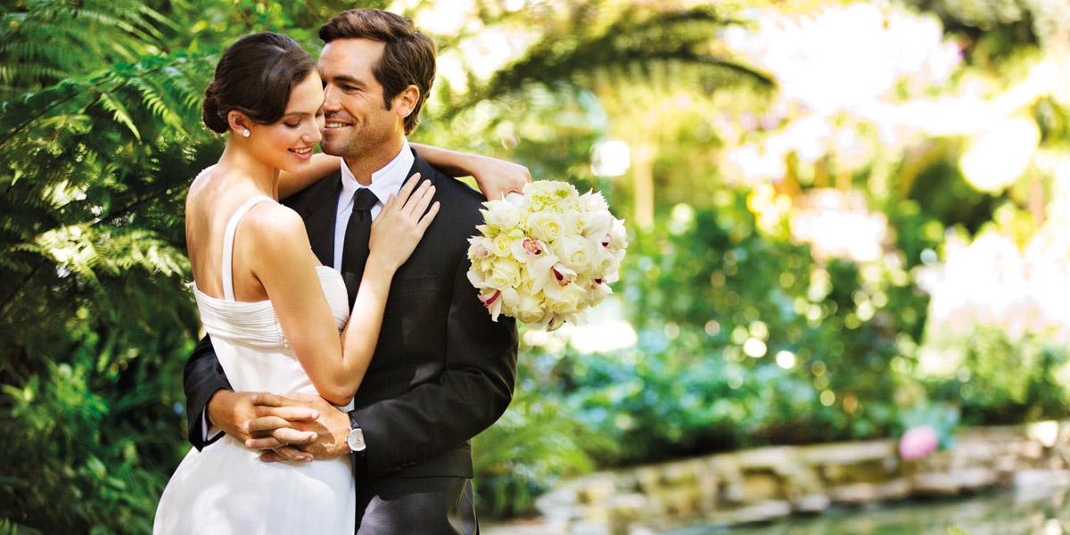 Обладающее особой силой и энергетикой свадебное фото