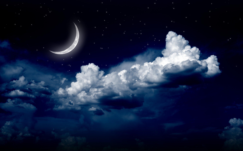 Магические обряды на возврат денег проводят на растущую луну
