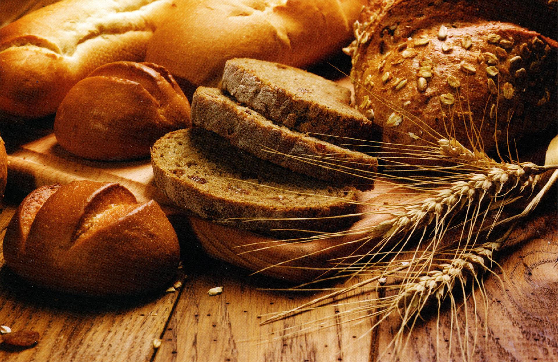 Хлеб как элемент магического обряда на любовь
