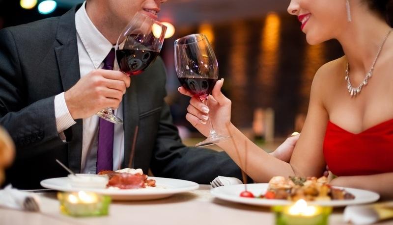 Ужин с любимым - идеальное время для магического ритуала на любовь