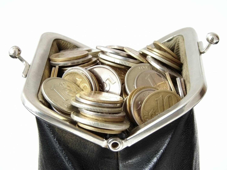 Заговор на монету читают для привлечения денежных средств