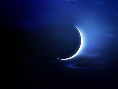 Ритуалы на привлечение удачи, успеха и любви выполняют на новую луну