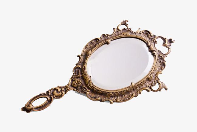 Зеркало работает для привлечения удачи и исполнения желаний