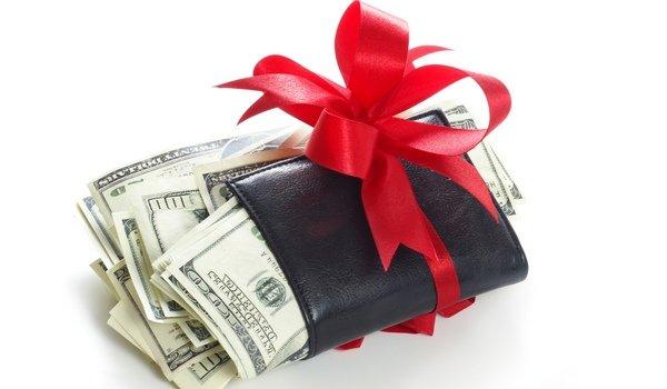 Заговоренный новый кошелек – к финансовому благополучию