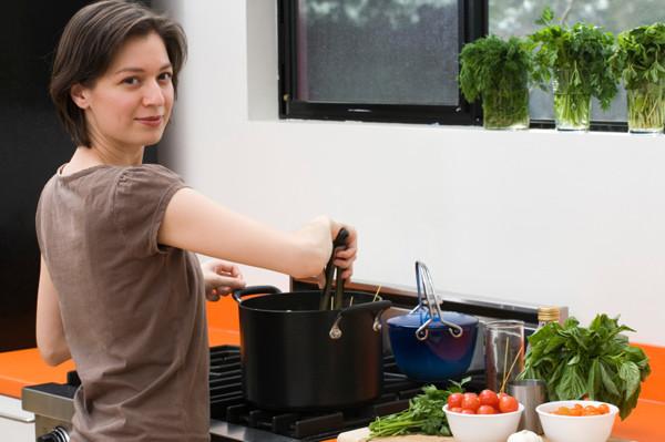 Приворот на еду делают к возобновлению угасших чувств