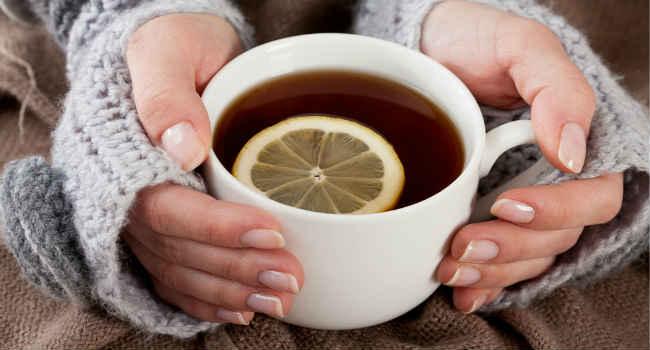 Профилактика и лечение простуды проводят заговорами