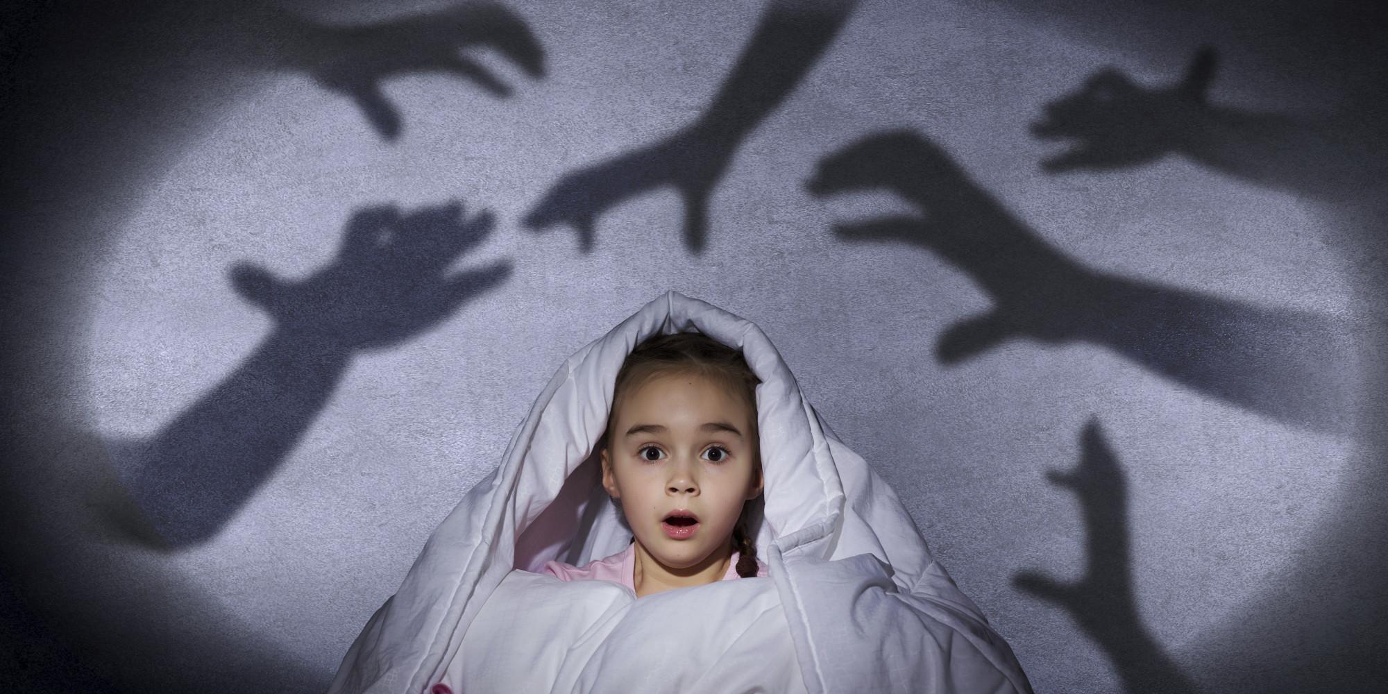 Снятие испуга у ребенка магическими обрядами