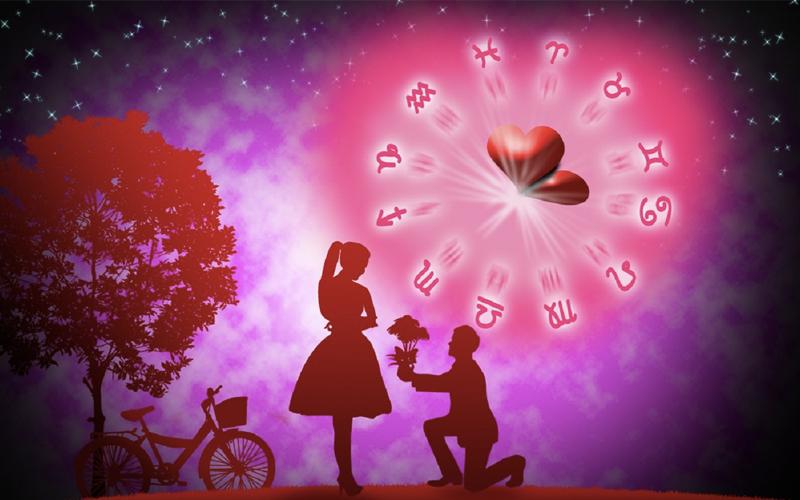Партнеры с одинаковыми знаками зодиака – самые счастливые пары