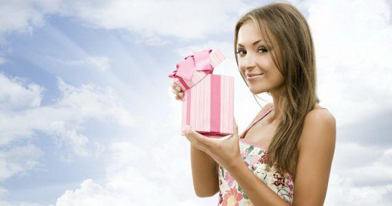 Получить духи в подарок во сне – к приятным переменам