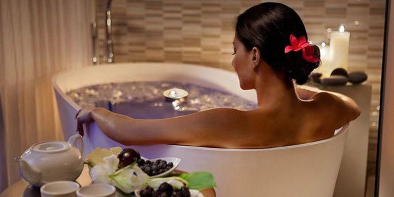 Принимать ванну во сне – ко встрече с суженным