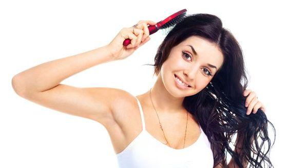 Для одного из ритуалов нужно раздобыть волосы избранницы