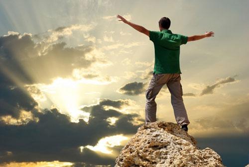 Умение добиваться поставленных целей – одна из главных черт характера