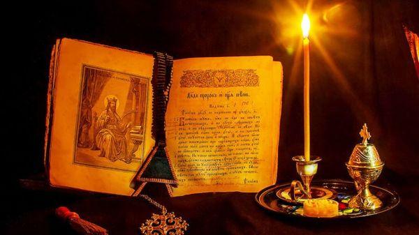 Снять порчу с семьи можно с помощью ритуалов