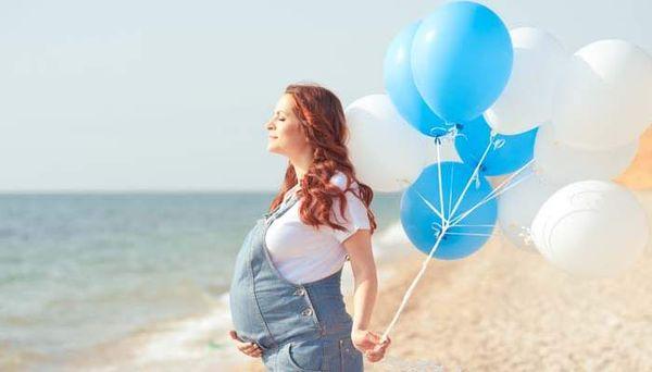 Все сонники сходятся на том, что беременность - хороший знак