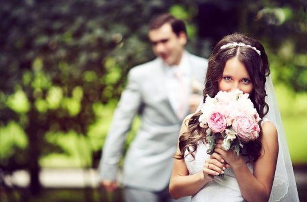 Приснившаяся свадьба отражает реальные события в жизни сновидца
