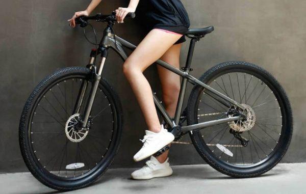 Если вам снится велосипед, это означает продвижение по службе