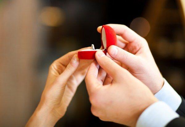 К чему снится предложение выйти замуж и что оно значит