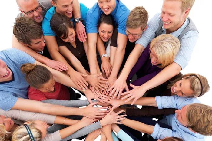 Дружелюбие и открытость – главные черты характера