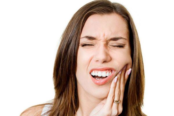 Заговор от больных зубов