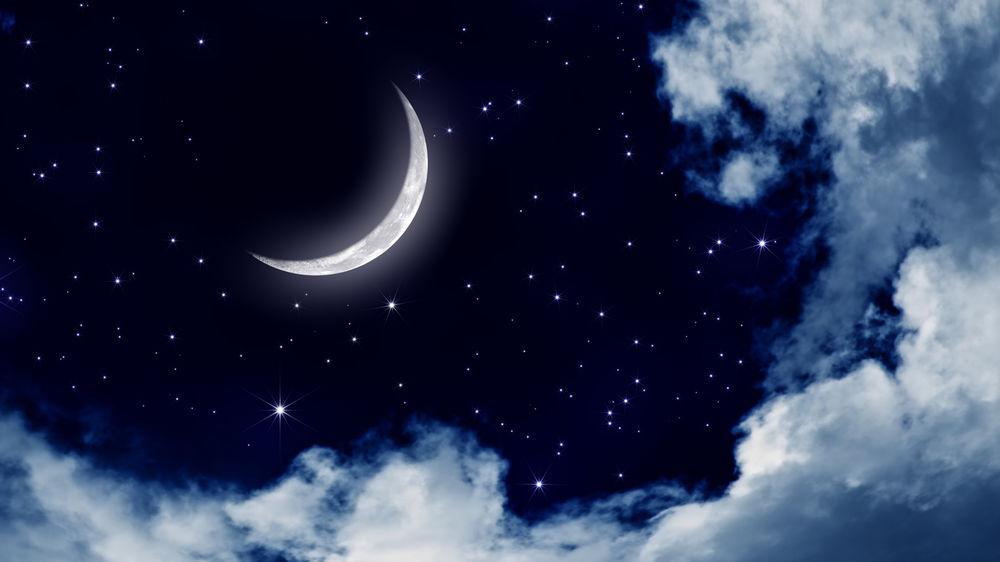 Заклятия на молодую луну – к финансовому благополучию