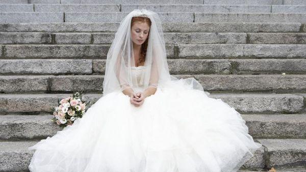 Венец безбрачия можно снять с помощью ритуалов