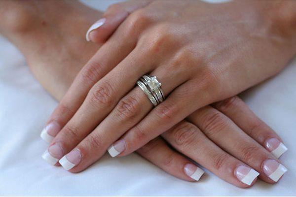 Для одного из ритуалов снятия венца безбрачия нужно кольцо