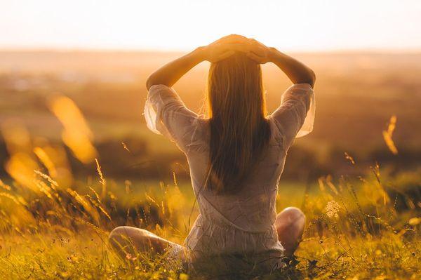 мПосле снятия венца безбрачия человек обретает душевное равновесие