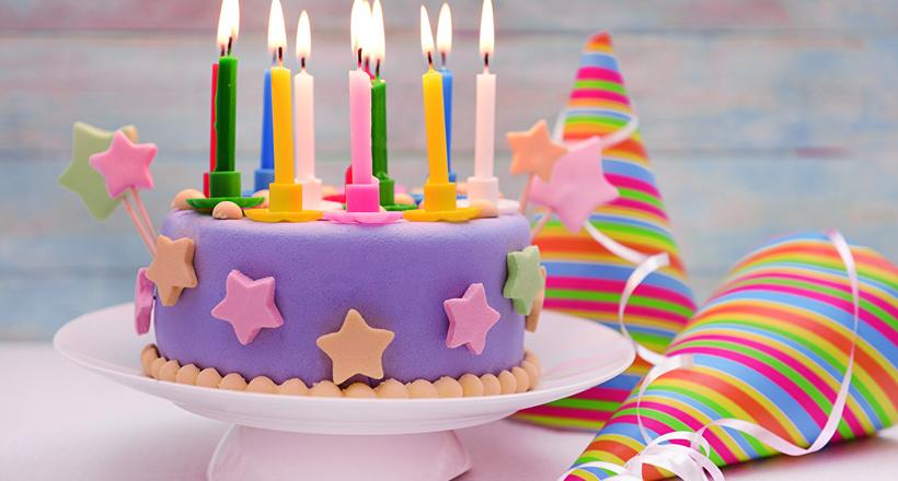 День рождения – лучший день для выполнения обрядов на исполнение мечты