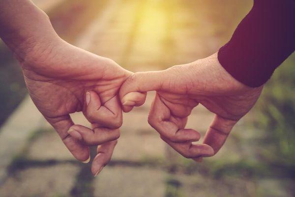 Сильный заговор на примирение с любимым человеком