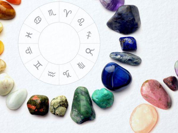 Камни по знакам зодиака по дате рождения и по имени, как узнать талисман